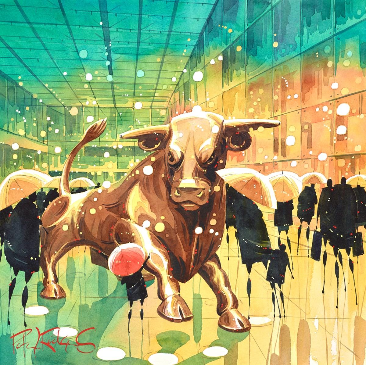Big Bull - Birmingham